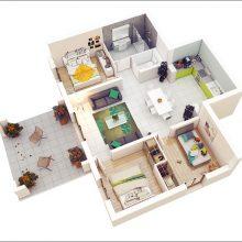 Tư vấn thiết kế nhà đẹp, bất động sản hoàn hảo, tổ ấm chan hòa