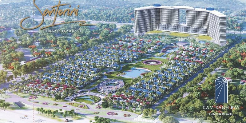 Cam Ranh Bay Hotels & Resorts